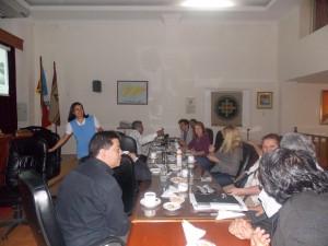 Reunión Comisión de Planeamiento (2)